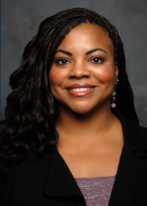 Dr. Jameca Falconer